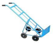 Recipientes de residuos cajones pl sticos pisos - Carretillas manuales precios ...